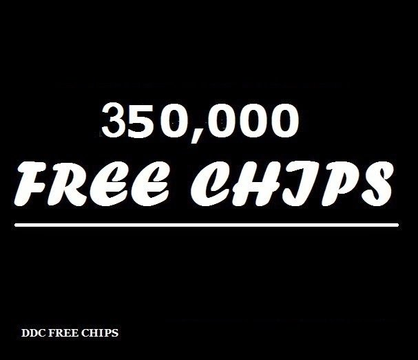 Free Chips and Promo Codes: DDC PROMO CODES ACTIVE 350K 2017
