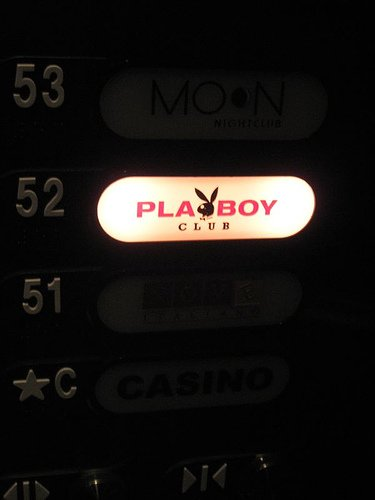 gambling affiliates