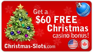 15 free casino bonus, no deposit required when signing up with Casino