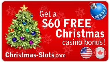 15 free casino bonus, no deposit required when signing up with Casino