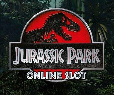 The Brand New Jurassic Park Video Slot - Online Casino Bonus Reviews