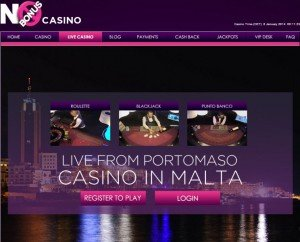 Bonus Casino 2 » Casino
