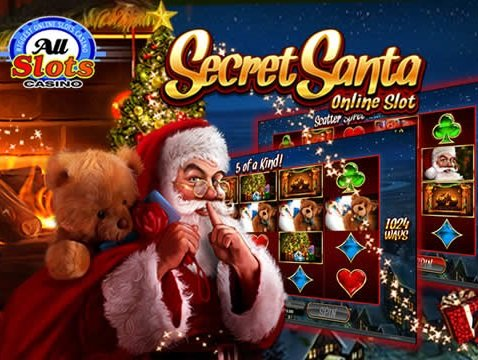 Slots Get Into The Christmas Spirit at Bgo The Best 10 Christmas