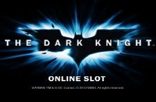 The Dark Knight Online #Slot, Virgin Casino, Online Progressive