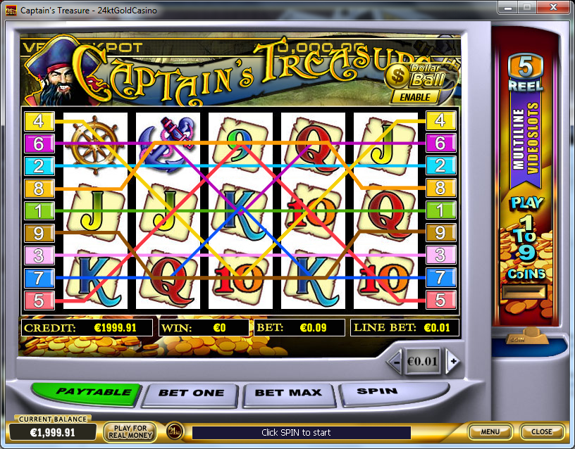 slots games no deposit