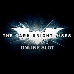 Review of The Dark Knight Rises From Microgaming