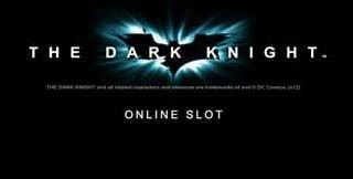 The Dark Knight Slot – Proving massively popular already