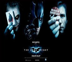 Review of the Dark Knight Slot