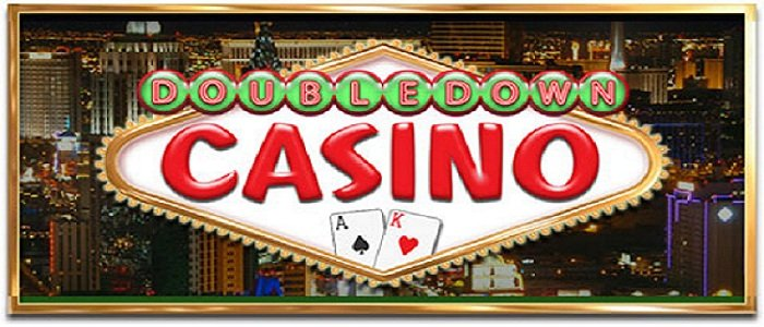 DoubleDown Casino - 5M Chips Giveaway