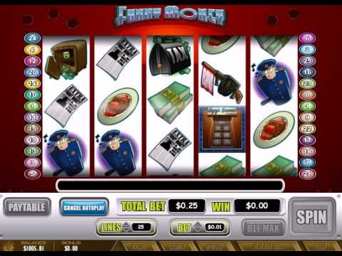 Funny Money FREE Casino GAMES | USA No Deposit Casino Games | Pintere