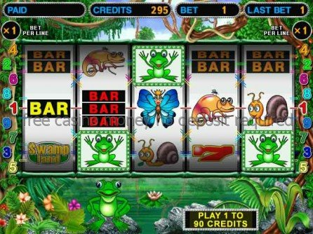 Free casino money no deposit required - Spilleautomat Casinomeister