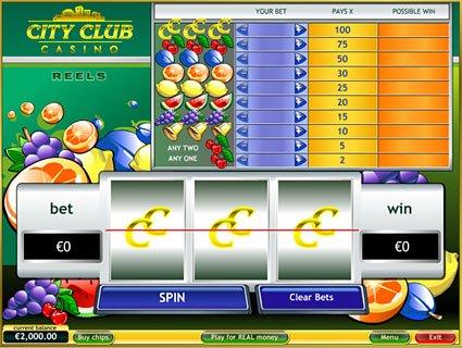 No Deposit Online Casinos Usa » Casino overviews