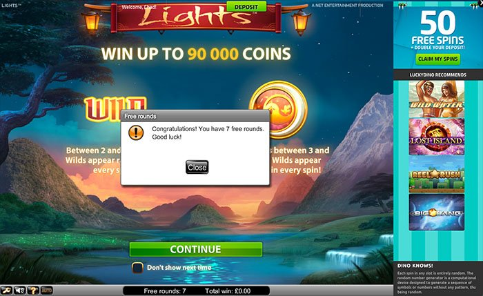 lucky casino wagering requirements