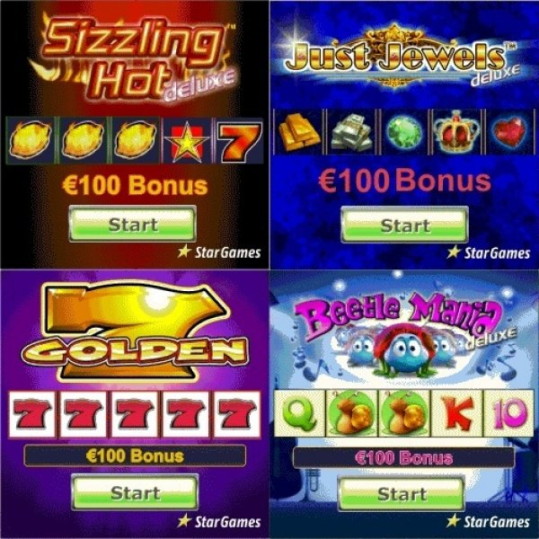 No Deposit Gaminator Slot - Pharaods Gold II - Free Casino Slot
