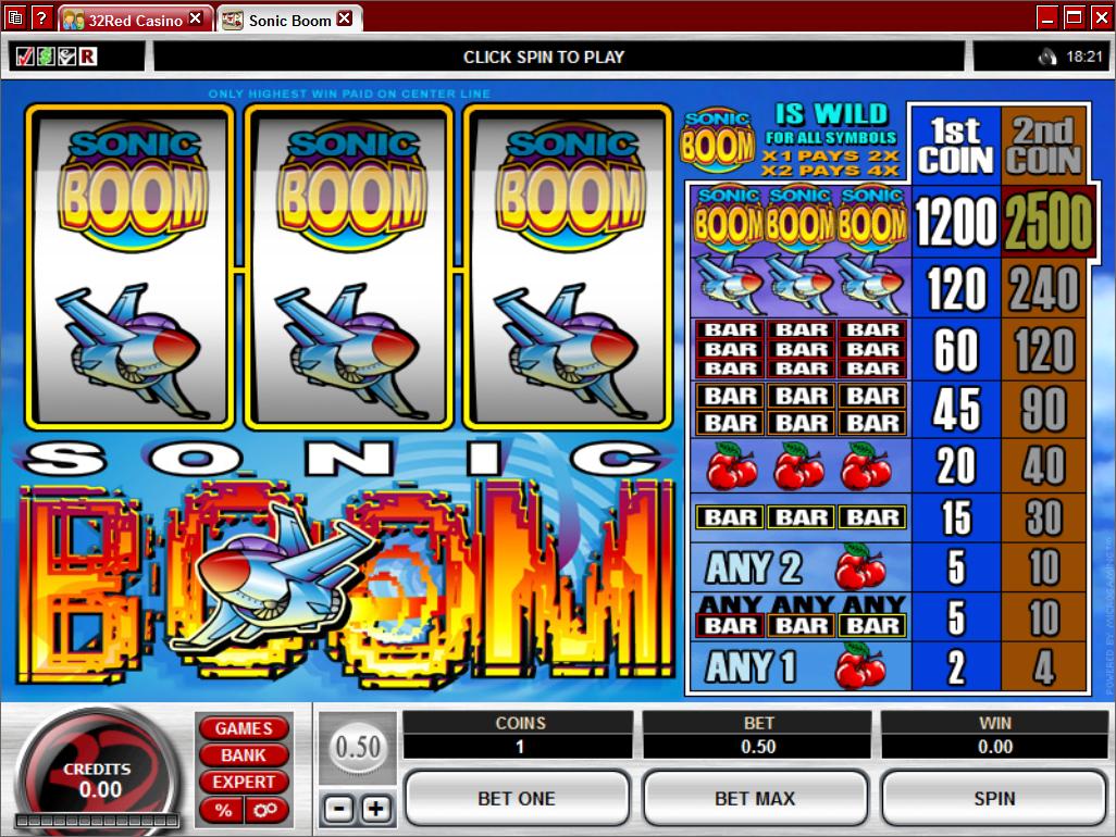 Video Slots Deposit Bonus Code