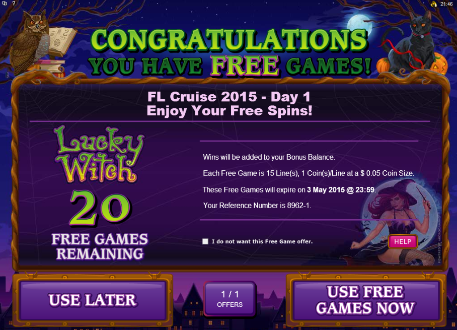 Free Spins May 1st Fortune Lounge Casinos - #1 No Deposit Casino Bonus
