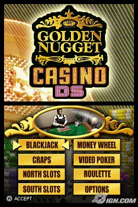 GoldenNuggetCasino.com grossed nearly .1 million during the month of