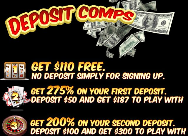 Casino Thuesday 11 Aug Welcome Promotion Bonus |Mobile No Deposit