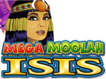 Mega Moolah online slot Mega Moolah jackpot game Online slot game