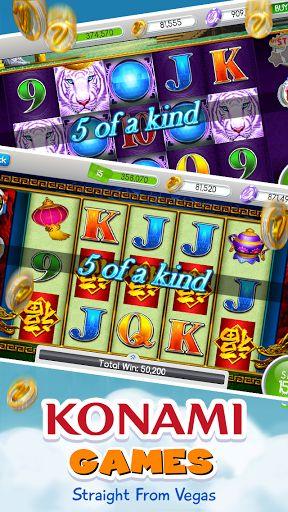 myVEGAS Slots Free Casino Download - myVEGAS Slots Free Casino 1.21.0