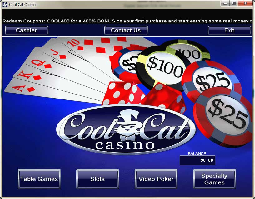 new online casino codes
