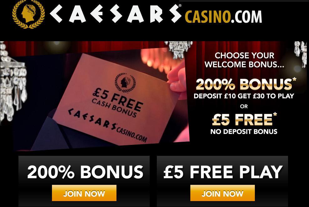 : FREE Casino Money | No Deposit Casino Bonuses | Casinos That