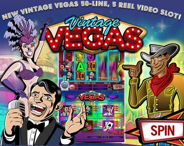 Vegas casino free play coupons