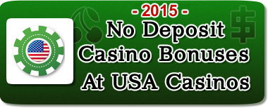 2015 no deposit usa casino bonus codes