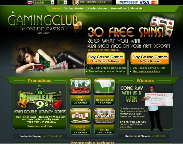 bonuses no downloading browser no $ 1 destination where youll find