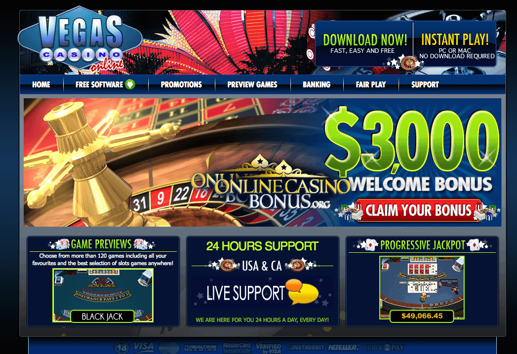 Vegas casino online bonus codes mensa guide to casino gambling