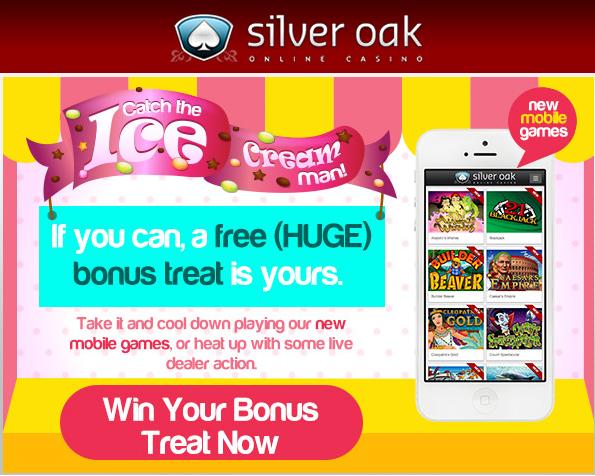 New no deposit codes for silver oak casino pc games lego batman 2