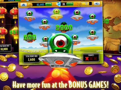 Xtreme Slots - FREE Casino Slot Machines on the App Store on iTunes