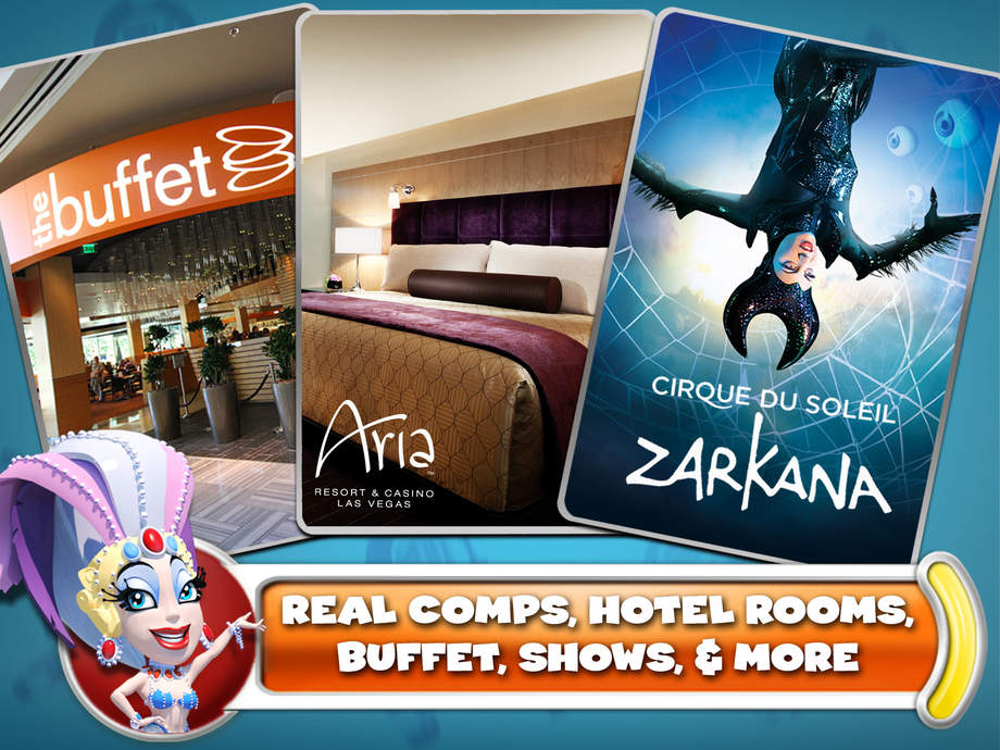 myVEGAS Slots - Free Las Vegas Casino - iOS Store Store Top Apps | App