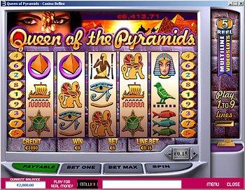 Play amo casino online