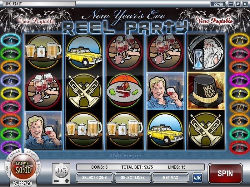 Slots Jackpot No Deposit Casino Bonus, Codes and Reviews