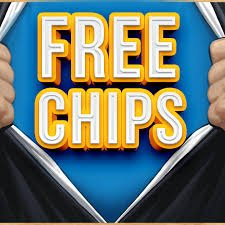 Get More Free Chips